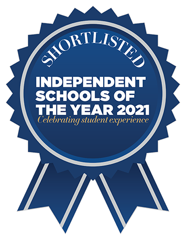 Independent Schools of the Year awards 2021