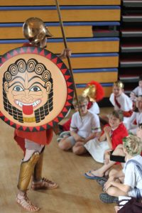 Ancient Greek Day 2015 DAG 005