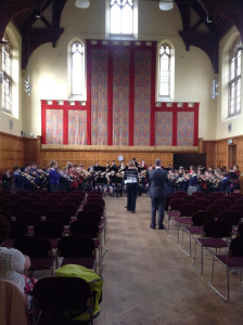 Great Hall Oundle